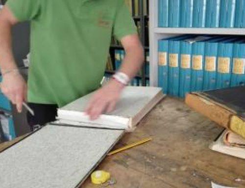 Restauración Registro de la Propiedad en Cataluña