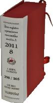 Pergamino y guaflex rojo